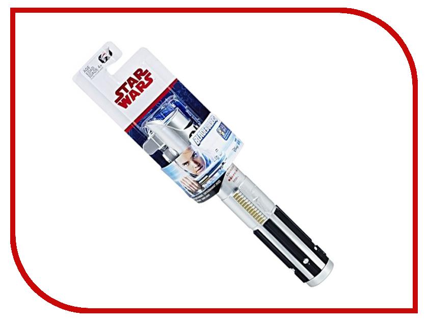 Игрушка Hasbro Световой меч C1286 hasbro электронный световой меч оби ван кеноби звёздные войны