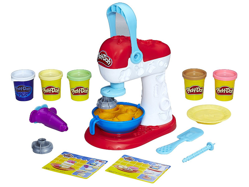 Игрушка Play-Doh Миксер для конфет (E0102) цена