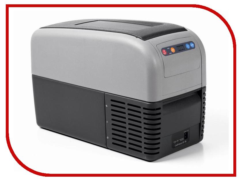 Холодильник автомобильный Waeco CDF-16 автомобильный холодильник электрогазовый unicool deluxe – 42l