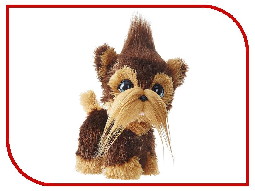 Игрушка Hasbro FurReal Friends Лохматый Шон E0497 игрушка hasbro furreal friends полярный медвежонок b9073