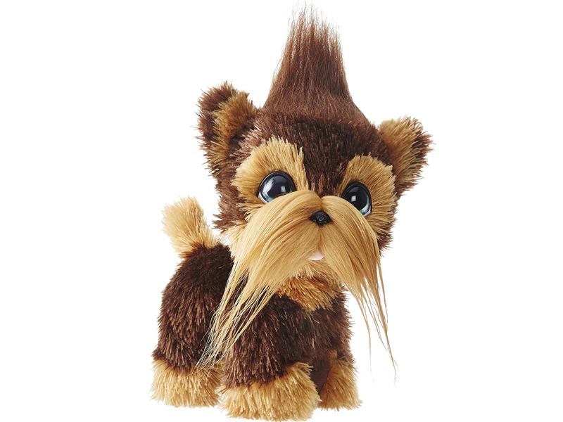 Игрушка Hasbro FurReal Friends Лохматый Шон E0497