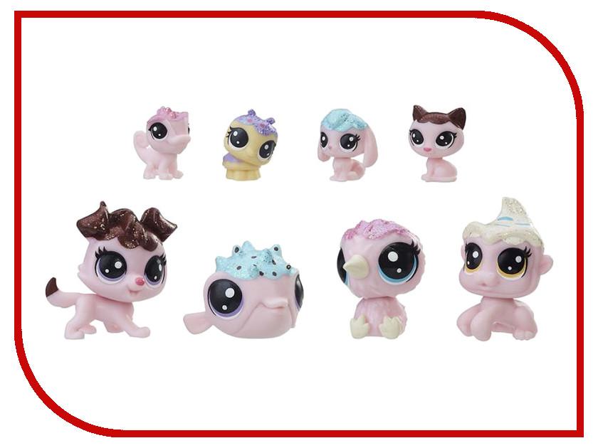 Игрушка Hasbro Littlest Pet Shop Зефирные питомцы E0397