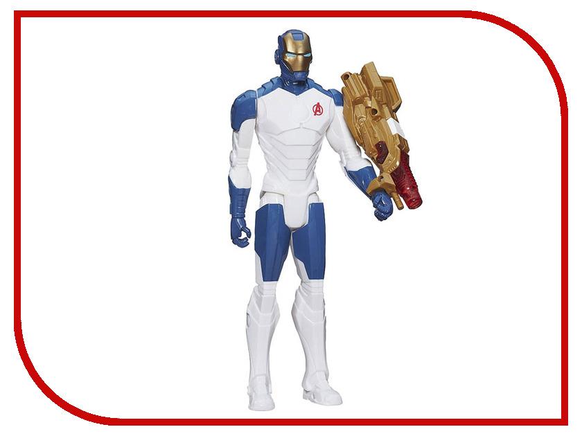 Игрушка Hasbro Avengers Титан B0435