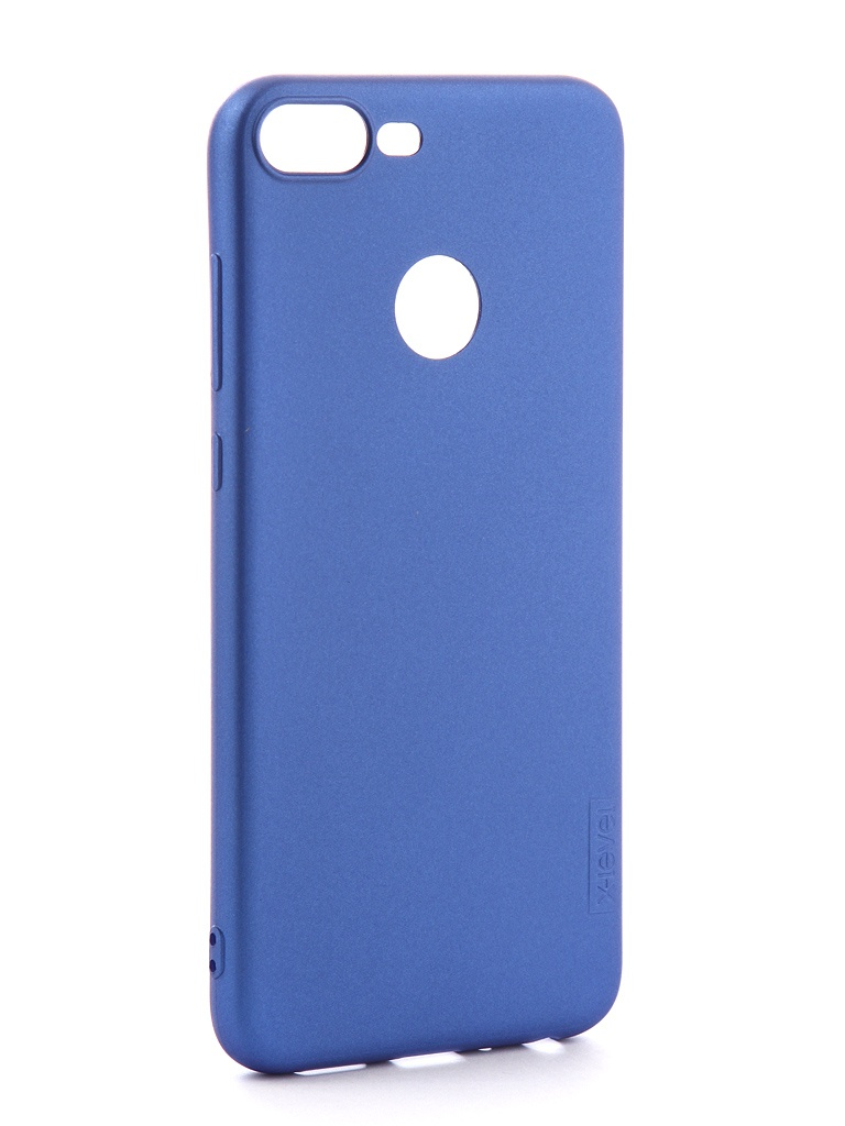 Чехол X-Level для Honor 9 Lite Guardian Blue 2828-121