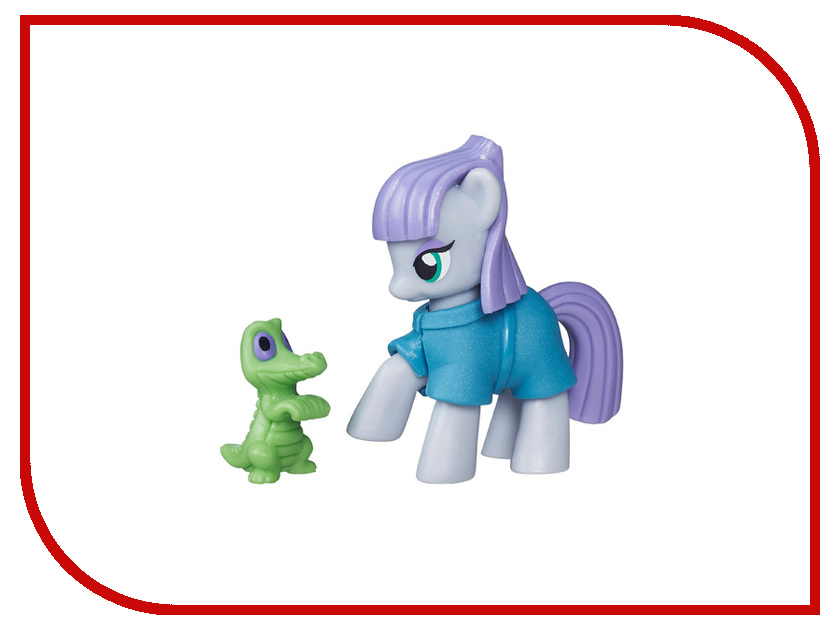 Игрушка Hasbro My Little Pony Friendship is Magic Collection B3595