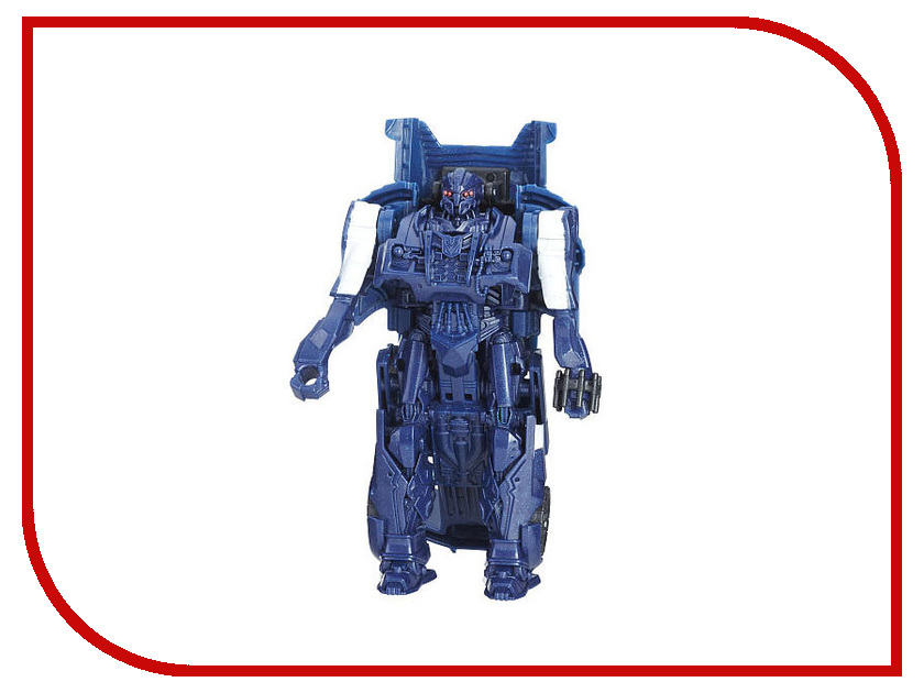 Игрушка Hasbro Трансформеры 5: Последний рыцарь Уан-Степ C0884