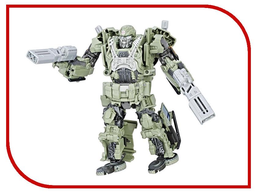 Игрушка Hasbro Трансформеры 5: Последний рыцарь Вояджер C0891