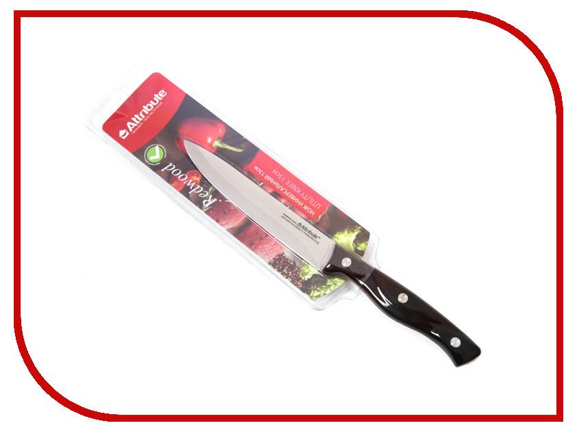 Нож Attribute Redwood AKR115 - длина лезвия 130мм