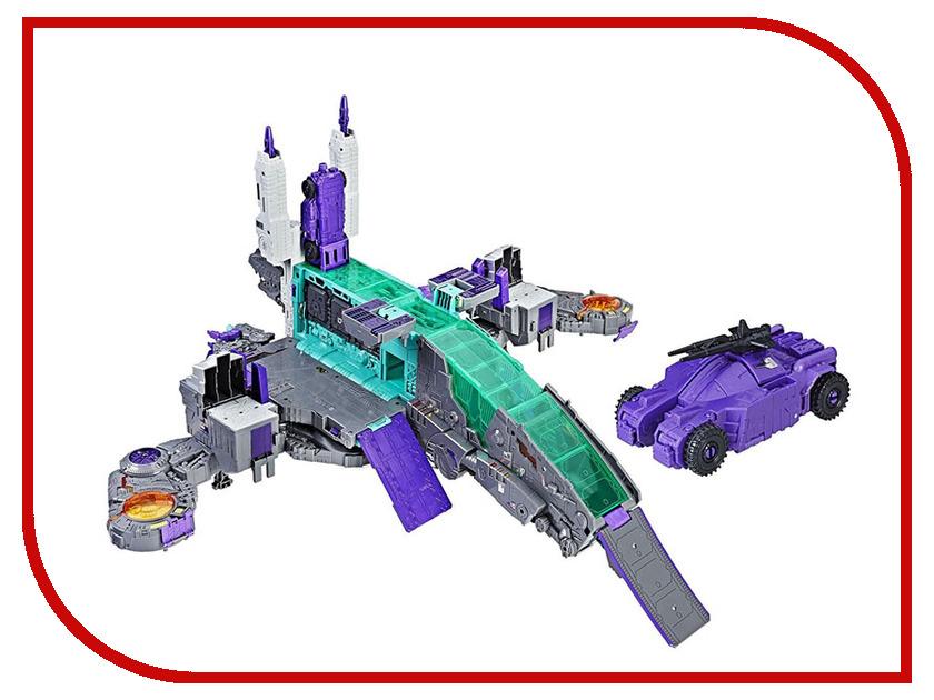 Игрушка Hasbro Transformers Некро и Фуллтилт. Триптикон transformers маска bumblebee c1331