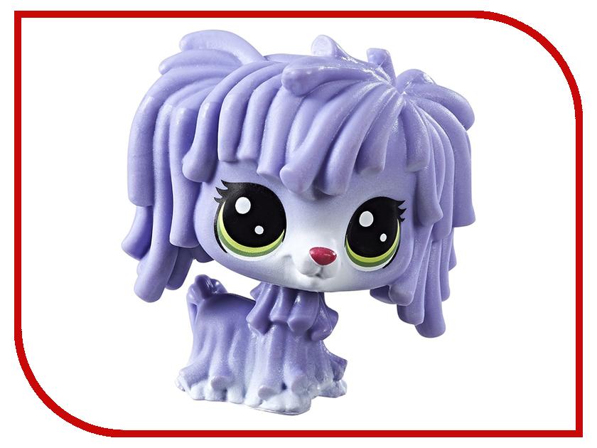 Игрушка Hasbro Littlest Pet Shop Зверюшка B9388 игровой набор hasbro littlest pet shop зверюшка с волшебным механизмом 4 предмета от 4 лет а5130