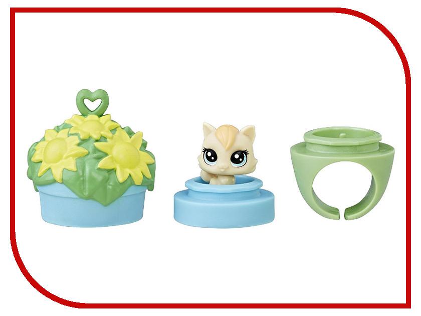 Игрушка Hasbro Littlest Pet Shop Маленький сюрприз B9386
