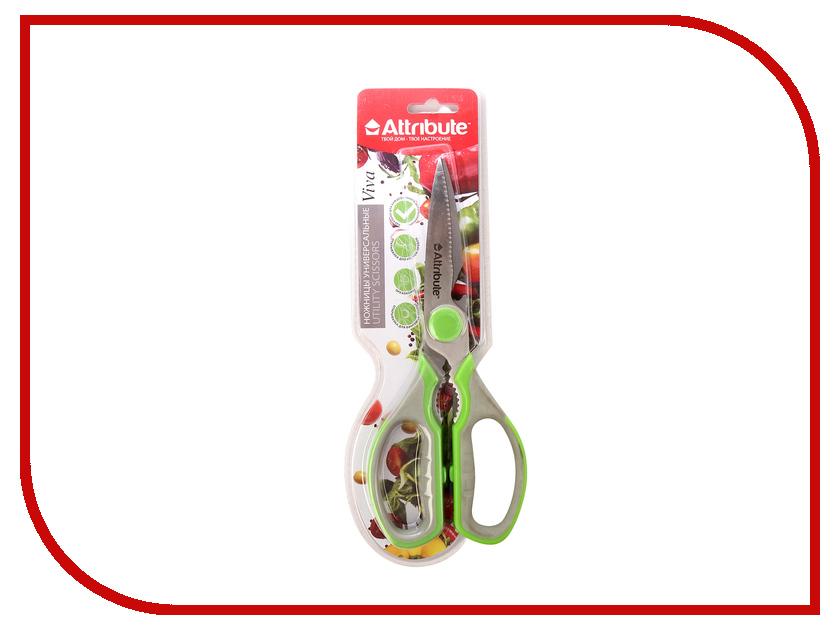 Кухонные ножницы Attribute Viva AGV061