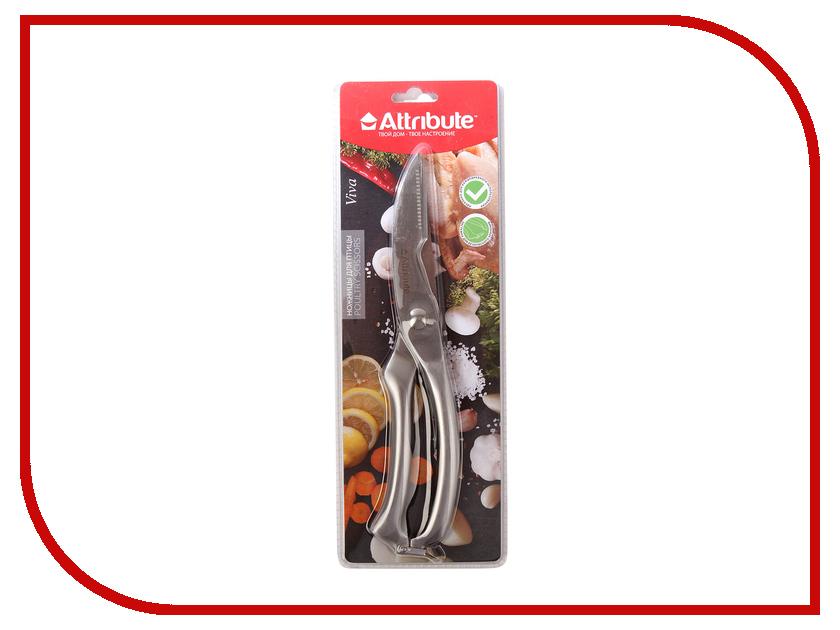 Кухонные ножницы Attribute Viva AGV163