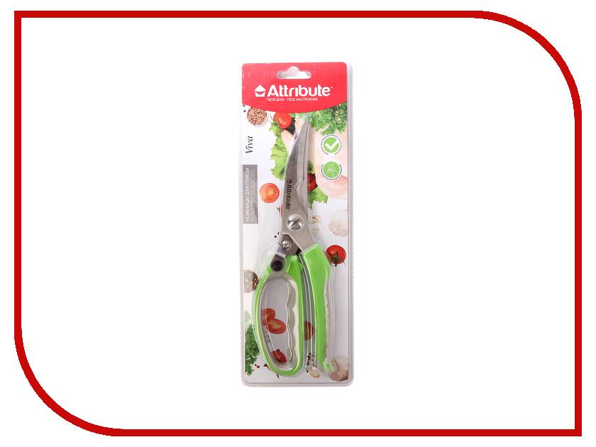Кухонные ножницы Attribute Viva AGV063