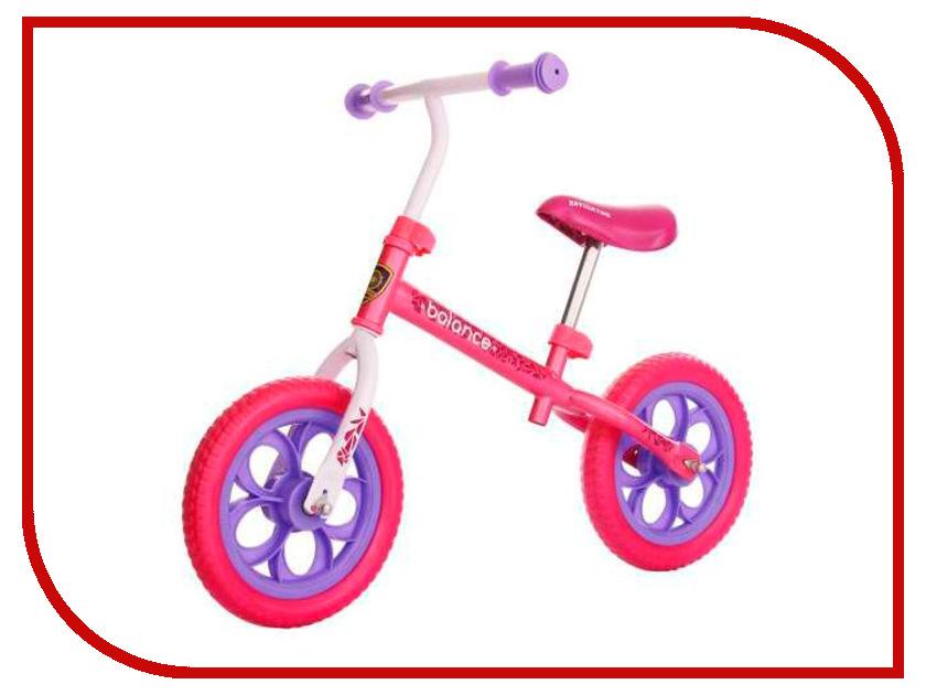 Беговел Navigator Balance Pink Т59951