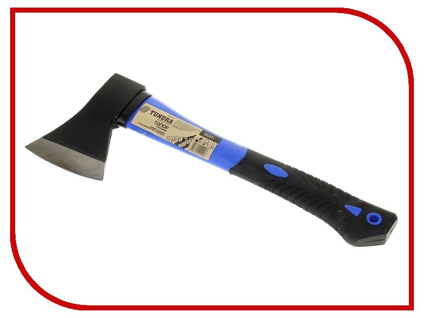 Топор Tundra Comfort 882044 набор инструмента tundra comfort 882079