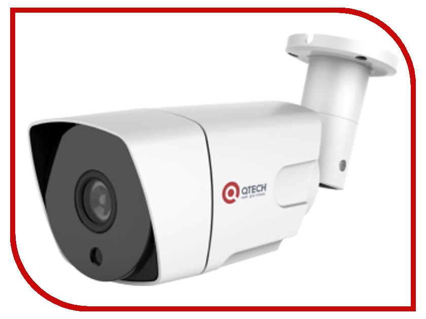 Аналоговая камера Qtech QVC-AC-101 2.8 стоимость