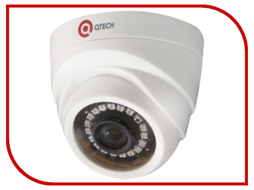 Аналоговая камера Qtech QVC-AC-202 3.6