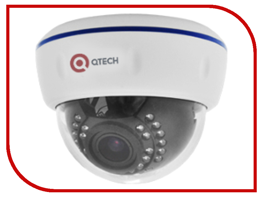 Аналоговая камера Qtech QVC-AC-203V 2.8-12