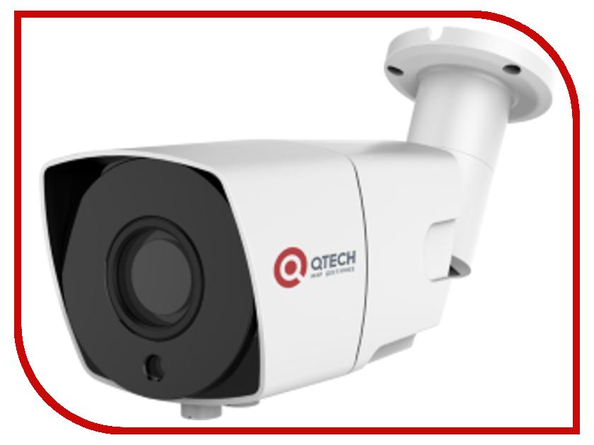 Аналоговая камера Qtech QVC-AC-201 2.8-12