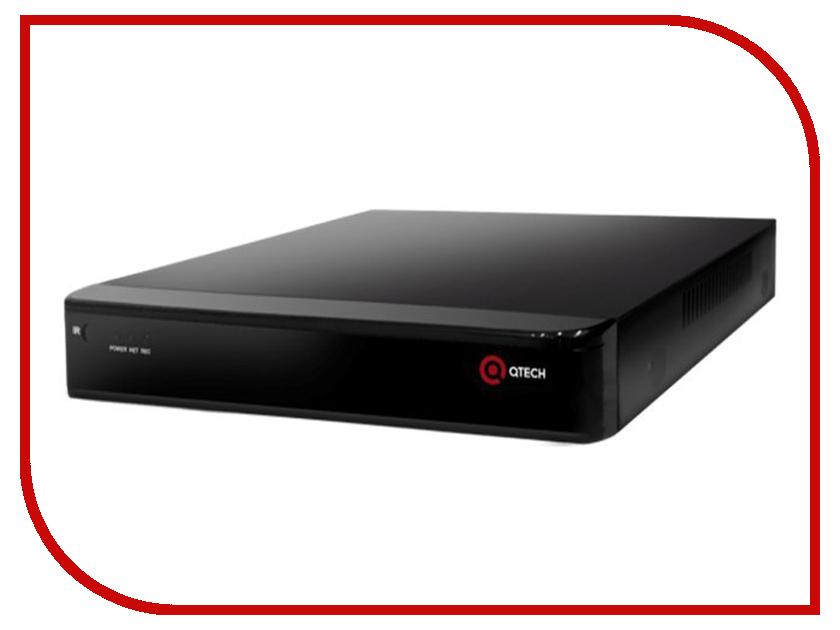 Видеорегистратор Qtech QVC-XVR-104/720P