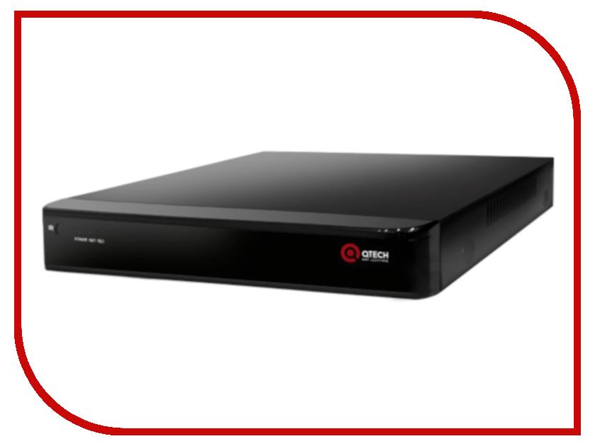 Видеорегистратор Qtech QVC-XVR-108/720P