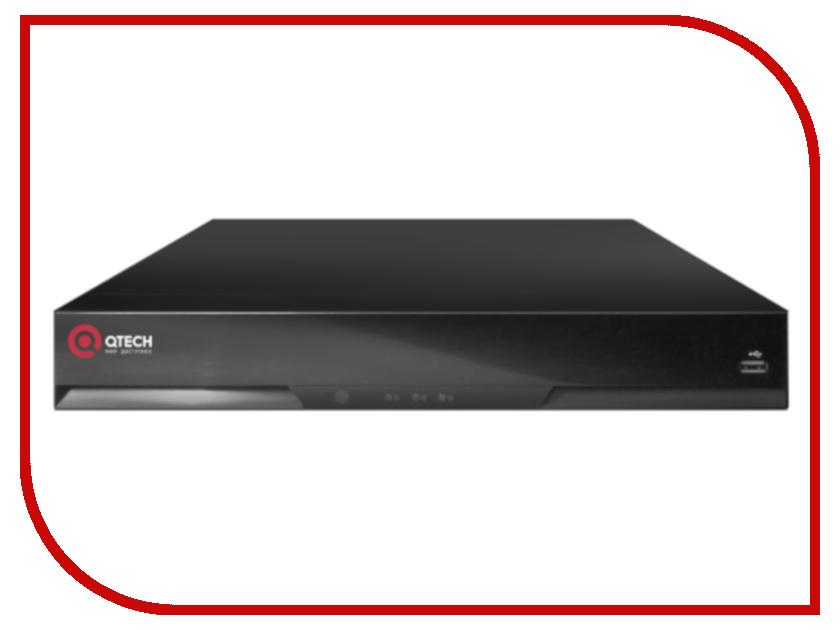 Видеорегистратор Qtech QVC-XVR-216/720P