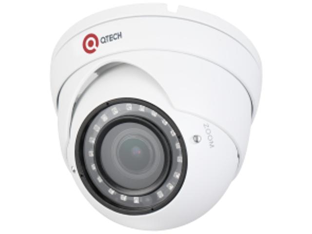 IP камера Qtech QVC-IPC-202V 2.8-12