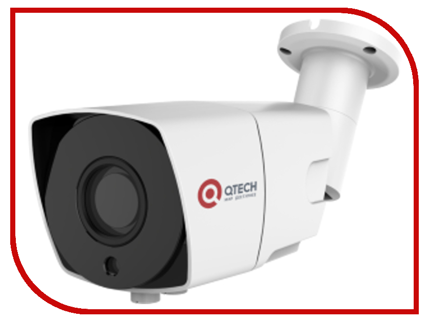IP камера Qtech QVC-IPC-201 2.8-12