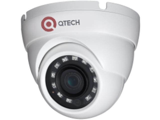 IP камера Qtech QVC-IPC-402V 2.8