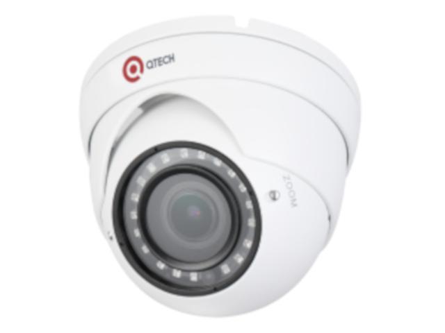 IP камера Qtech QVC-IPC-402V 2.8-12