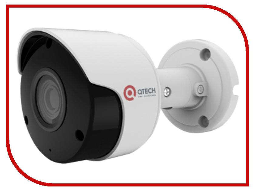 IP камера Qtech QVC-IPC-201S 3.6 ip камера qtech qvc ipc 202v 2 8