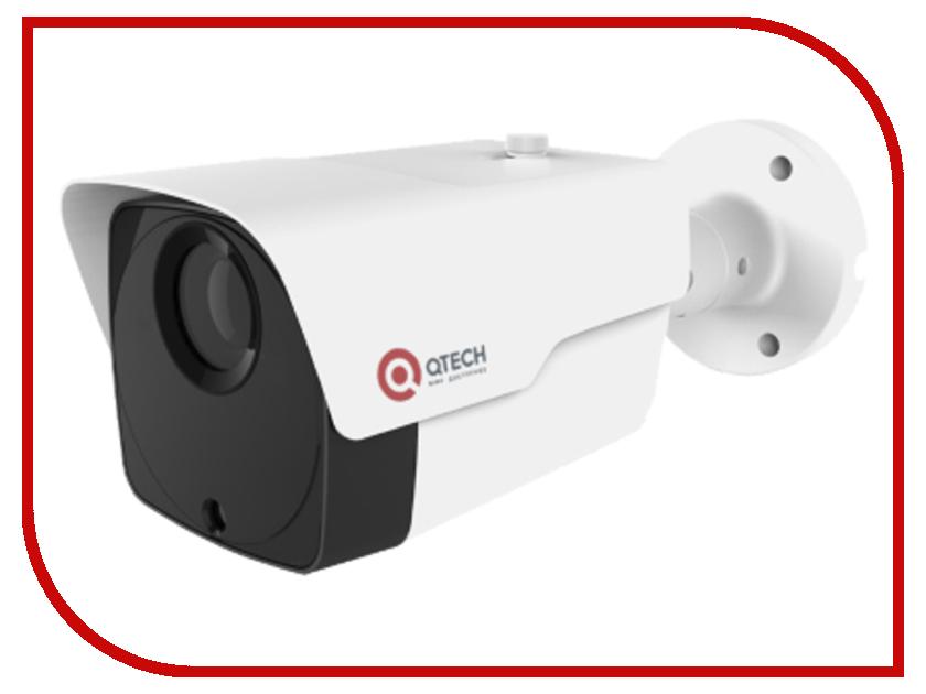 IP камера Qtech QVC-IPC-201ASZ 2.8-12 ip камера qtech qvc ipc 202v 2 8