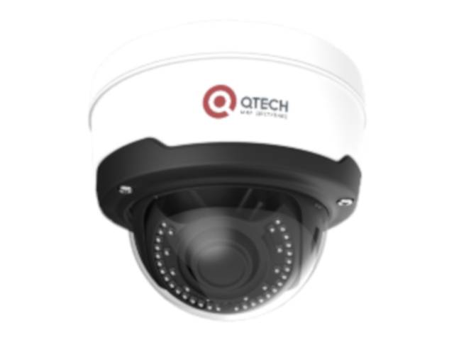 IP камера Qtech QVC-IPC-203AVSZ 2.8-12
