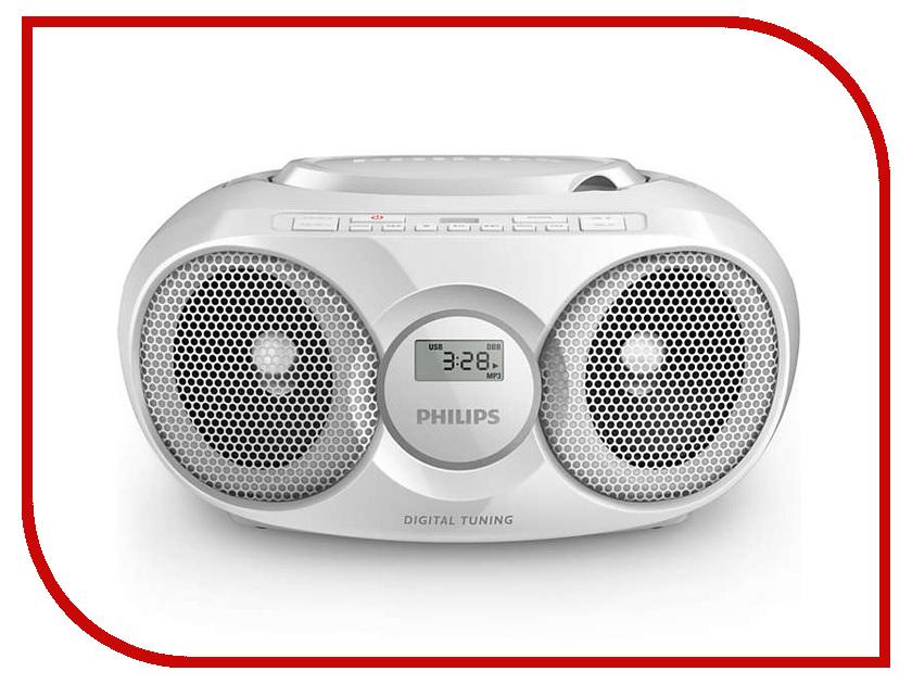 цена на Магнитола Philips AZ318W/12