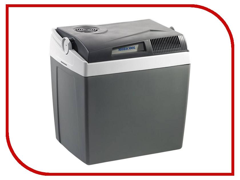 Холодильник автомобильный Mobicool K26 AC/DC автомобильный холодильник mobicool v30 ac dc 29л