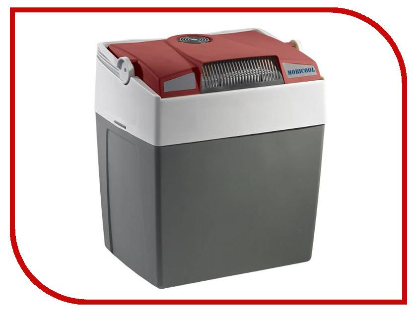 Холодильник автомобильный Mobicool G30 AC/DC автомобильный холодильник mobicool v30 ac dc 29л