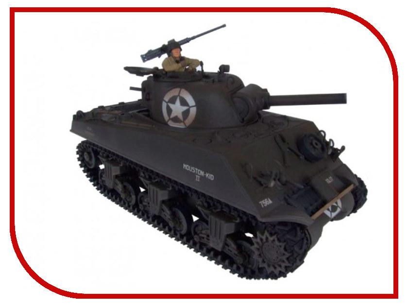 Игрушка Pilotage M4A3 Sherman (RC7317) 1:24 52 см pilotage tigermoth