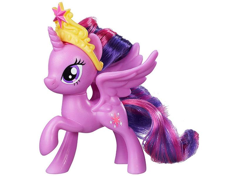 Игрушка Hasbro My Little Pony Пони-подружки B8924