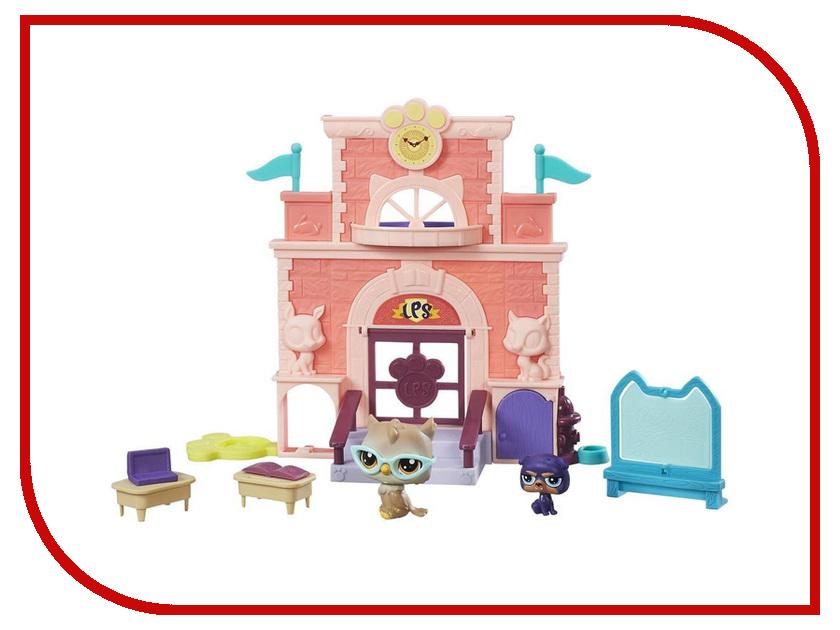 Игрушка Littlest Pet Shop Дисплей для петов B9344 hasbro littlest pet shop b9344 литлс пет шоп игровой набор дисплей для петов в ассортименте