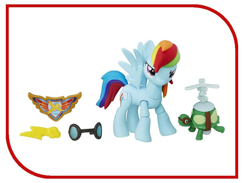 Игрушка Hasbro My Little Pony Guardians of Harmony с аксессуарами B6008
