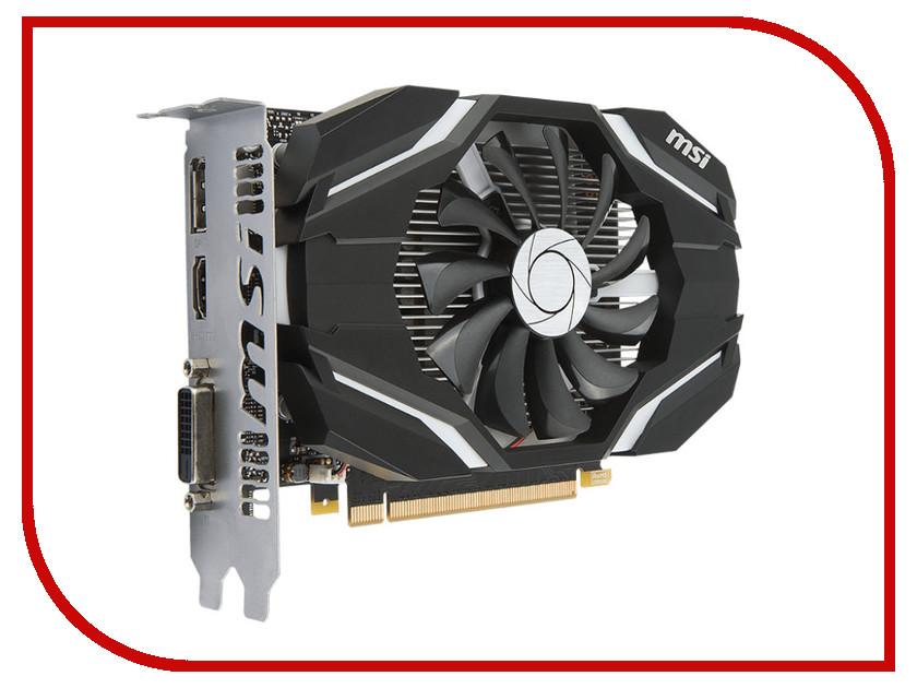 все цены на Видеокарта MSI GeForce GTX 1050 1404Mhz PCI-E 3.0 2048Mb 7008Mhz 128 bit DVI DP HDMI HDCP GTX 1050 2G OC онлайн