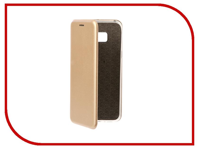 Аксессуар Чехол Samsung Galaxy S8 Plus Neypo Premium Gold NSB3814 усиленные боковые кусачки 150мм jtc 3814