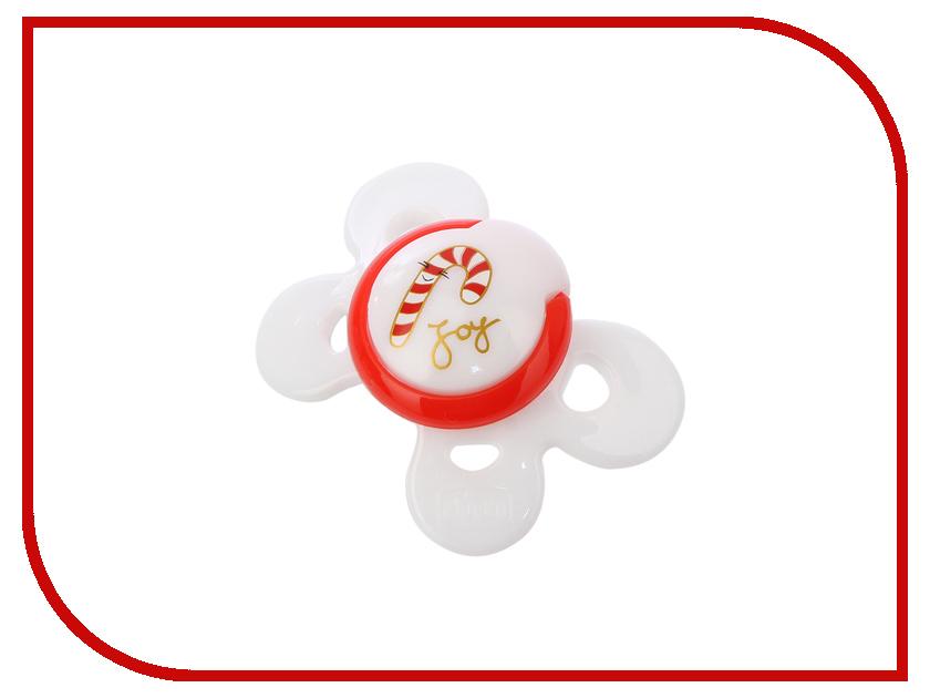 Пустышка Chicco Christmas Physio Comfort 00055617000000