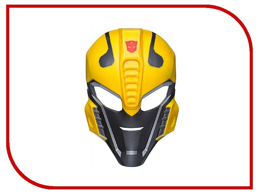 Игрушка Hasbro Маска Трансформеры 5 Последний рыцарь-Оптимус Прайм / Бамблби C0890