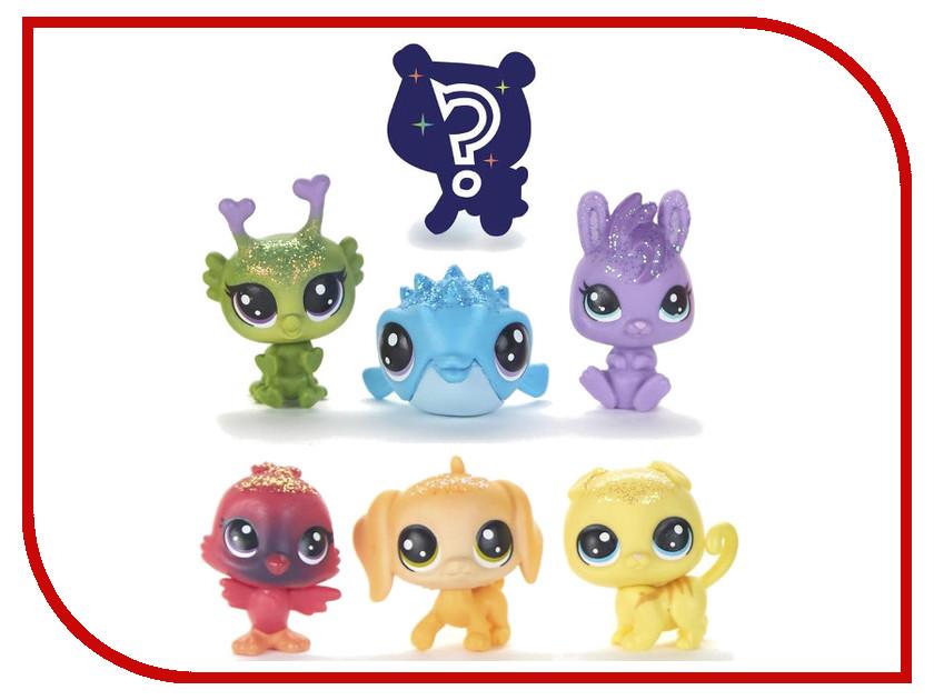 Игрушка Hasbro Littlest Pet Shop - Радужная коллекция C0795