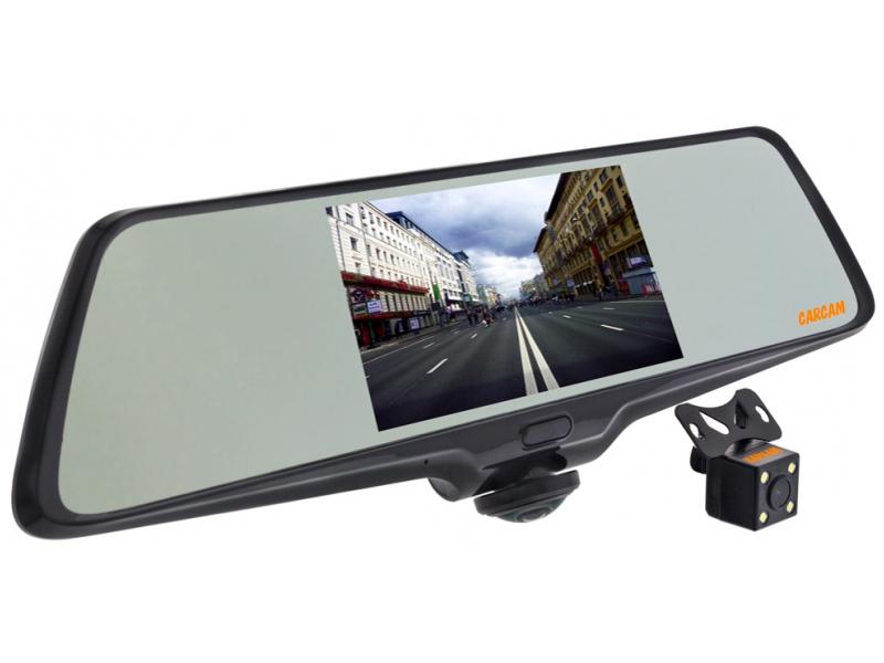 Видеорегистратор КАРКАМ Z-360 умные часы каркам carcam sn10 blue