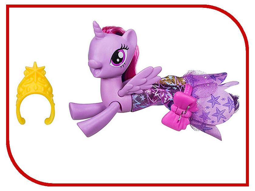 Игрушка Hasbro My Little Pony Мерцание - Пони в волшебных платьях C0681