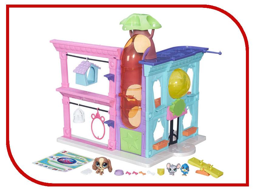 Игрушка Hasbro Литл Пет Шоп - Зоомагазин B5478 игрушка hasbro литл пет шоп рассказы о зверюшках b4482