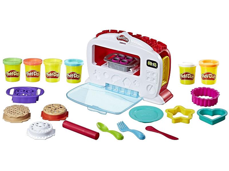 Игрушка Play-Doh Чудо-печь (B9740)
